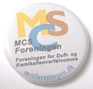 Badge 3 cm
