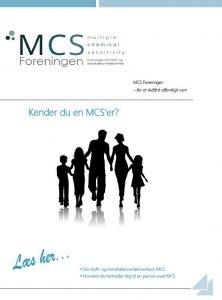 Kender du en MCS'er?