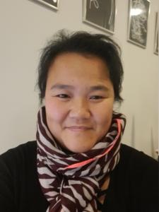 Mi Kyung Lee Karina Reppenhagen