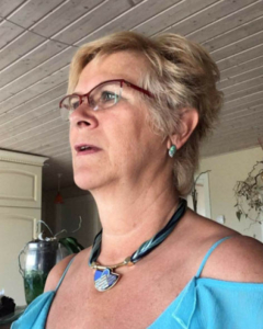 Susanne Ritto